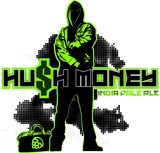 Ale Asylum Hu$h Money Beer