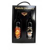 Unibroue Diabolic Pleasures beer