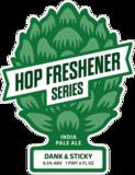 The Hop Concept Dank & Sticky IPA beer