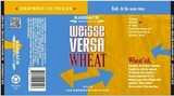 Karbach Weisse Versa Wheat Beer