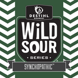 DESTIHL Wild Sour Series: Synchopathic Beer