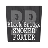 Moeller Brew Barn - Black Bridge Smoked Porter beer