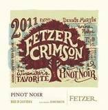 Fetzer Crimson Pinot Noir wine