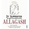 Allagash St. Klippenstein 2016 Beer