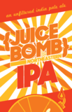 Sloop Juice Bomb beer