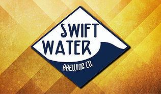 Swiftwater 100% Oak Fermented Brett Beer beer Label Full Size