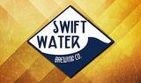 Swiftwater 100% Oak Fermented Brett Beer beer