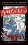 SweetWater Festive Ale Beer