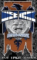 Sun King Wee Mac Scottish Ale beer Label Full Size