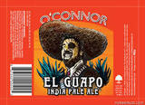 O'Connor El Guapo IPA Beer