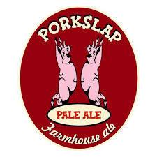 Butternuts Porkslap Pale Ale Beer