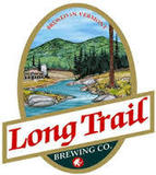 Long Trail Green Blaze IPA Beer