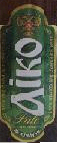 Aiko beer Label Full Size