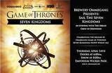 Ommegang Game Of Thrones Seven Kingdoms beer