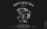 Rhinegeist Saber Tooth Tiger Beer