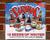 Mini saranac 12 beers of winter