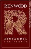 Renwood Zinfandel wine