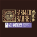 Almanac Elephant Heart de Brettaville Beer