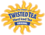 Twisted Tea Hard Iced Tea Original Beer