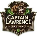 Captain Lawrence Hudson Valley Harvest Apricot Sour beer