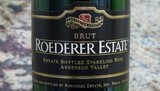 Roederer Estate Brut wine