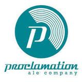 Proclamation Broz Nitro beer