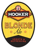 Thomas Hooker Blonde Ale beer