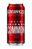 Kinslahger Chicago Common Beer