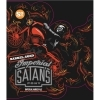South Street Imperial Satan's Pony beer Label Full Size