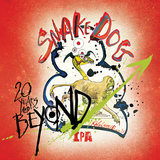Flying Dog Snake Dog IPA Beer