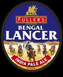 Fuller's Bengal Lancer Beer
