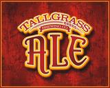 Tallgrass Ale beer