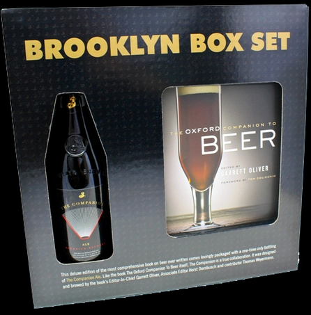 Brooklyn Box Set Beer