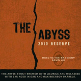 Deschutes The Abyss 2010 Beer