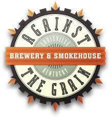 Against The Grain One Brazillion Dollars beer Label Full Size
