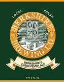 Berkshire Cabin Fever Beer
