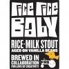 Birdsong Rice Rice Baby beer