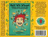 Charleville Half Wit Wheat beer