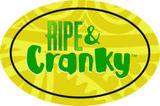 Stony Creek/RIPE Collabotation Blood Orange Cranky IPA beer