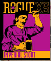 Rogue XS Imperial Stout beer