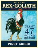 Rex-Goliath Pinot Grigio wine