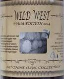 Alvinne Wild West French Plums beer