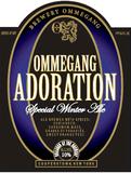 Ommegang Adoration Bourbon Barrel beer