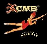 North Coast Acme California Pale Ale beer