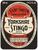 Mini samuel smith yorkshire stingo 2010