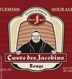 Kriek De Jacobins Flemish Sour Ale beer