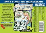 Sweetwater Hop Hash Session IPA Beer