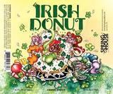 Spring House Irish Donut Beer