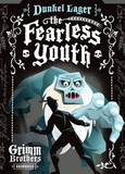 Grimm Brothers Fearless Youth beer