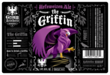Grimm Brothers The Griffin beer